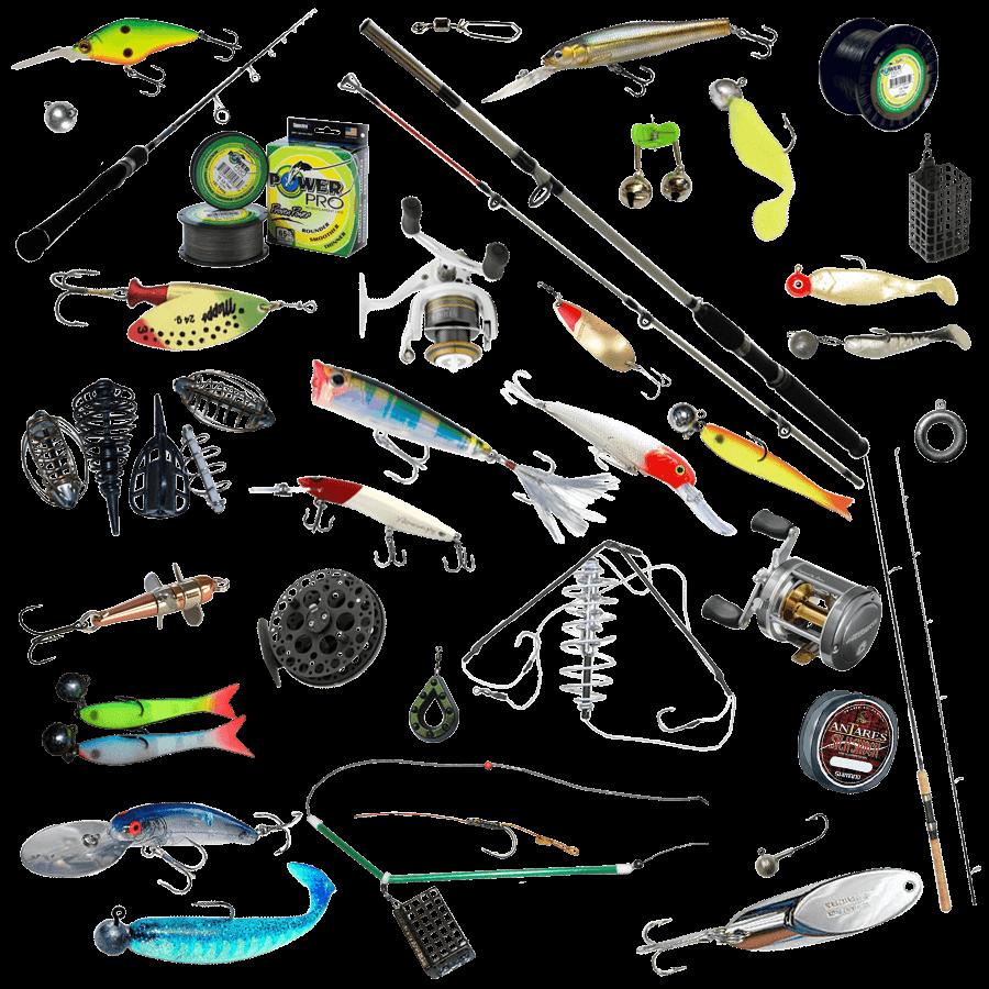 Снасти для рыбалки на реке с течением