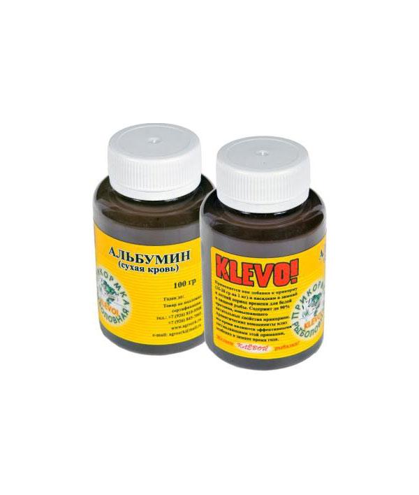 albumin-one-1 Альбумин (сухая кровь)