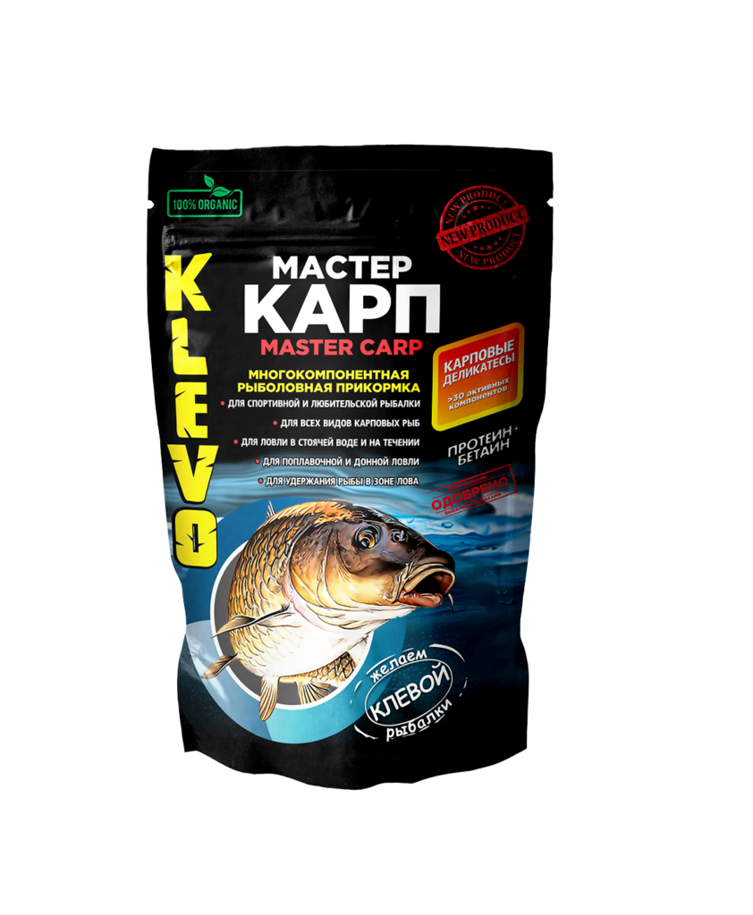 master-karp-842x1024 Прикормка «МАСТЕР КАРП»