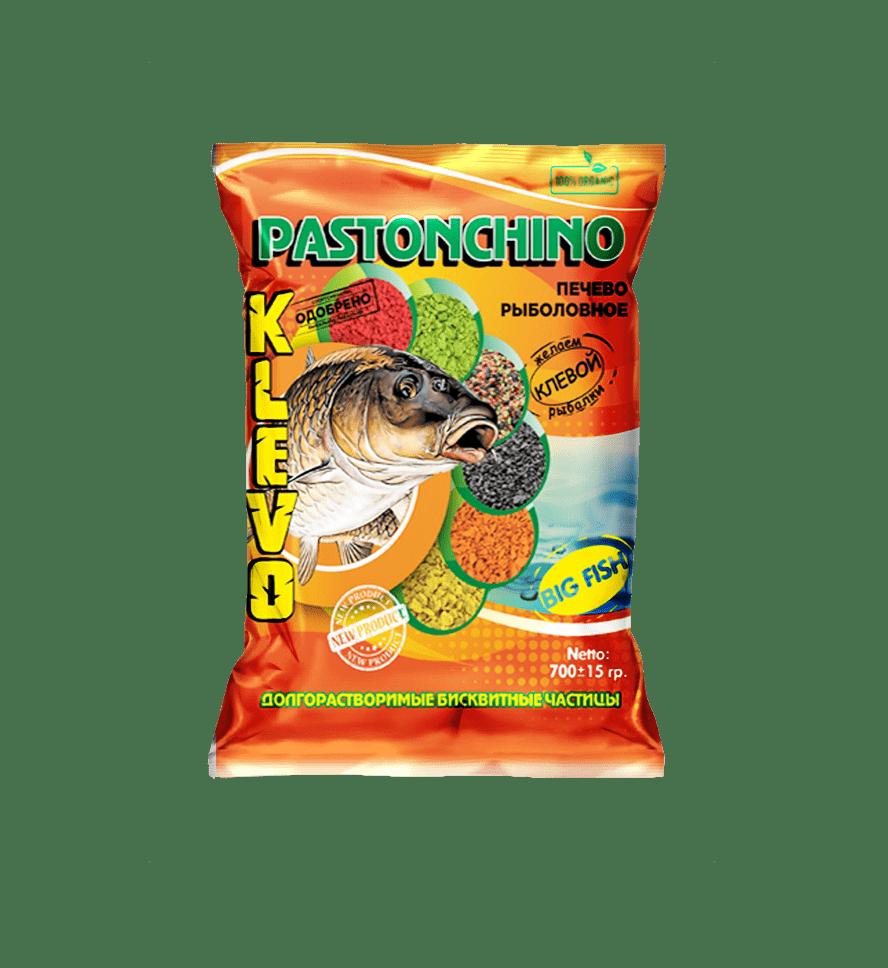 pastonchino Пастончино