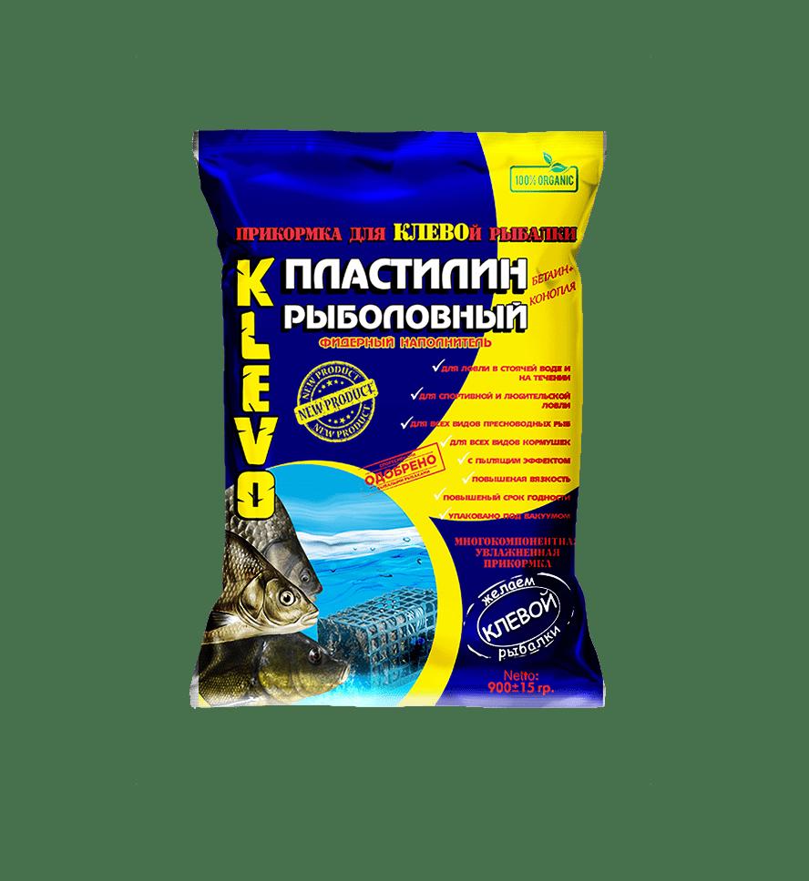 plastilin-rybolovnyy Пластилин зимний незамерзающий