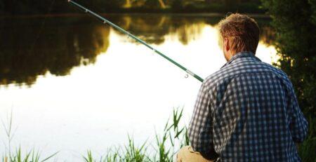 Все о болонской удочке для рыбалки