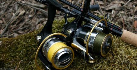 Как продлить жизнь рыболовных катушек