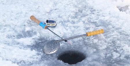 Как выбрать прикормку для зимней рыбалки