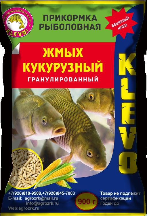 -Кукурузный Жмых кукурузный
